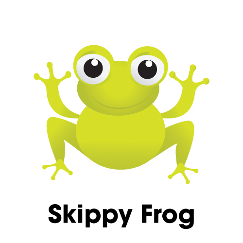Skippy the Frog