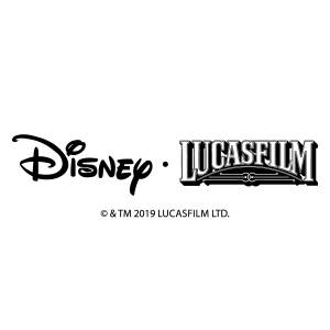 Lucasfilm, Ltd. Disney Logo