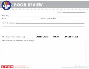 Book Review 1