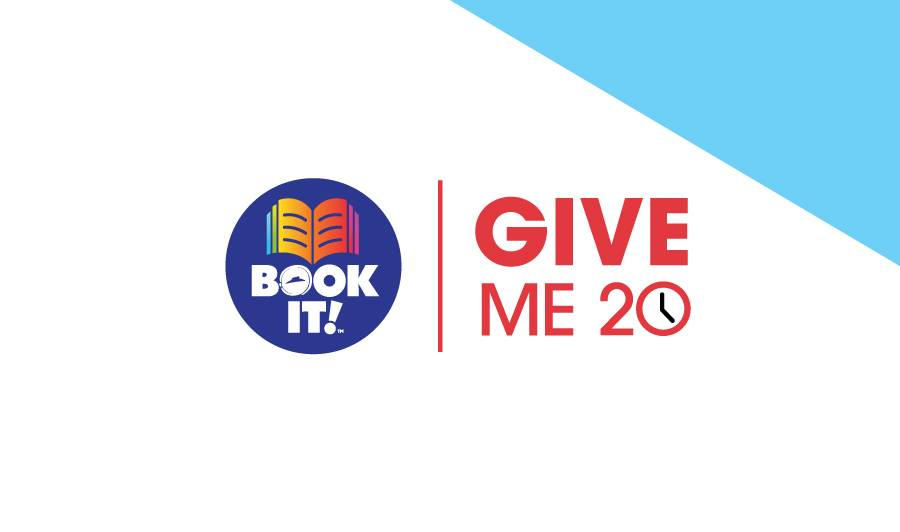 Give Me 20 Reading Program